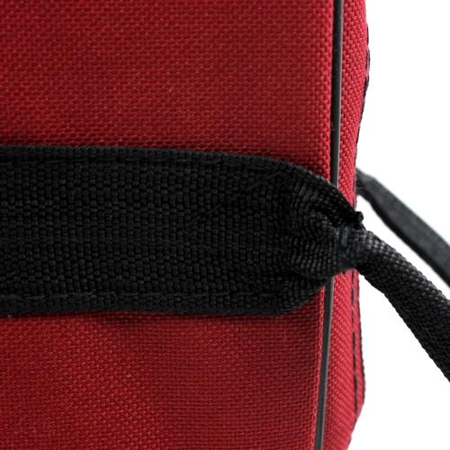 600D Water-resistant Trumpet Gig Bag Oxford Cloth Adjustable Single Shoulder Strap Pocket 5mm Cotton PaddedToys &amp; Hobbies<br>600D Water-resistant Trumpet Gig Bag Oxford Cloth Adjustable Single Shoulder Strap Pocket 5mm Cotton Padded<br>