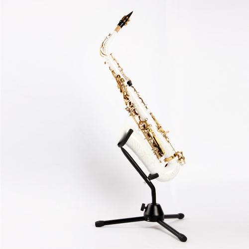 Tripod Holder Stand Metal Leg Detachable Portable Foldable for Tenor/Alto Sax SaxophoneToys &amp; Hobbies<br>Tripod Holder Stand Metal Leg Detachable Portable Foldable for Tenor/Alto Sax Saxophone<br>