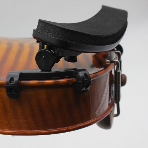 Adjustable Violin Shoulder Rest Plastic EVA Padded for 1/2 1/4 Fiddle ViolinToys &amp; Hobbies<br>Adjustable Violin Shoulder Rest Plastic EVA Padded for 1/2 1/4 Fiddle Violin<br>