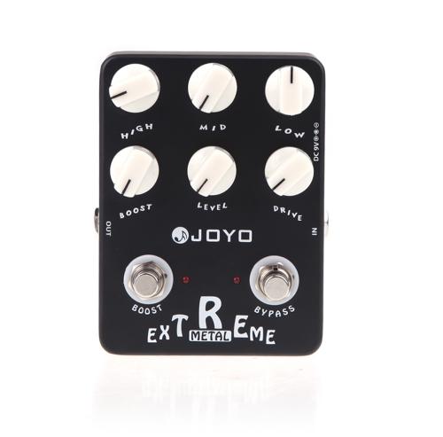 JOYO JF-17 Guitar Effect Pedal Extreme Metal DistortionToys &amp; Hobbies<br>JOYO JF-17 Guitar Effect Pedal Extreme Metal Distortion<br>