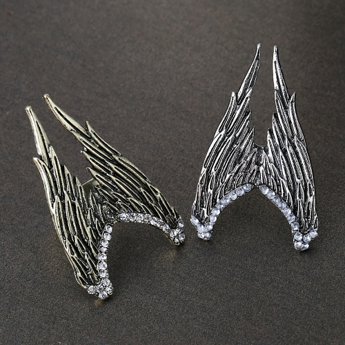 Fashion Charming Design Vintage Personality Angels Wing Stretch Adjustable RingApparel &amp; Jewelry<br>Fashion Charming Design Vintage Personality Angels Wing Stretch Adjustable Ring<br>