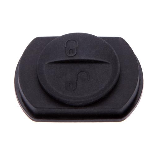Replacement 2 Button Rubber Remote Pad for Mitsubishi Colt Warrior 2 Button Remote Key FobCar Accessories<br>Replacement 2 Button Rubber Remote Pad for Mitsubishi Colt Warrior 2 Button Remote Key Fob<br>
