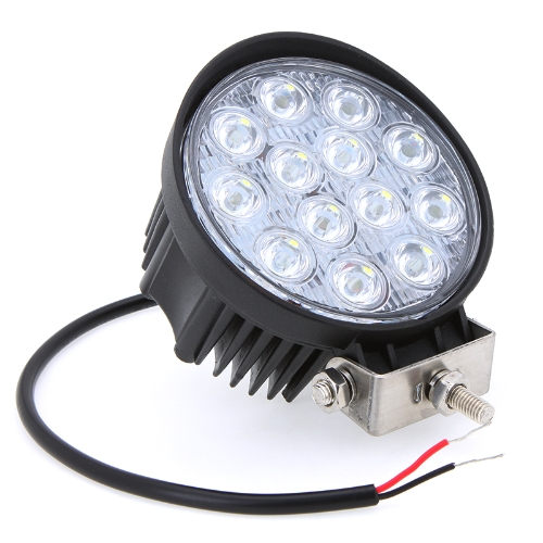 13LED 39W Work Light for Jeep SUV ATV Off-road TruckCar Accessories<br>13LED 39W Work Light for Jeep SUV ATV Off-road Truck<br>