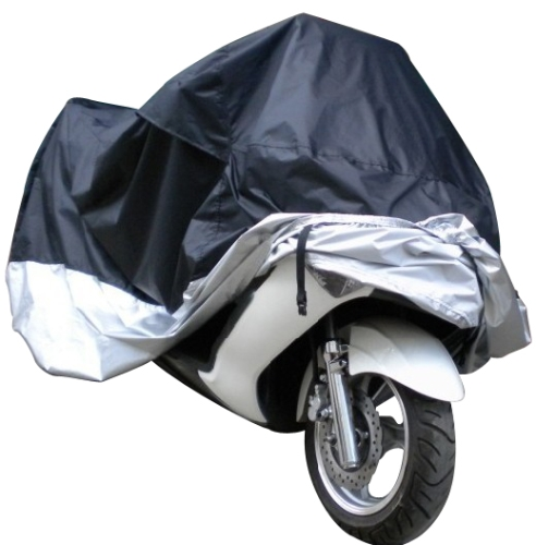Motorcycle Bike Moped Scooter Cover Waterproof Rain UV Dust Prevention Dustproof CoveringCar Accessories<br>Motorcycle Bike Moped Scooter Cover Waterproof Rain UV Dust Prevention Dustproof Covering<br>