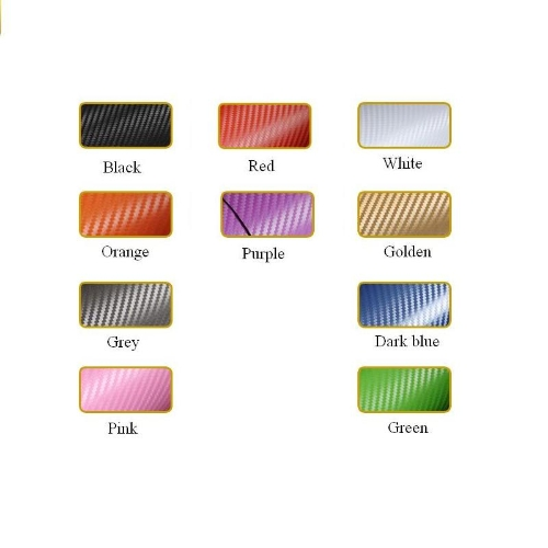 127*30CM 3D Carbon Fiber Film Vinyl Sticker Car Body / Interior Decoration PinkCar Accessories<br>127*30CM 3D Carbon Fiber Film Vinyl Sticker Car Body / Interior Decoration Pink<br>