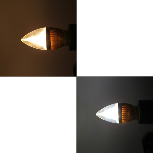 B22 6W LED Candle Light Bulb Chandelier Lamp Spotlight High Power AC85-265VHome &amp; Garden<br>B22 6W LED Candle Light Bulb Chandelier Lamp Spotlight High Power AC85-265V<br>