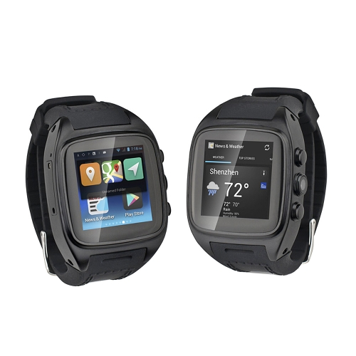Z004 3G Smart Watch Phone Android 4.4 MTK6572 Dual Core 1.6 Screen TFT 512MB RAM 4GB ROM 3.0MP CameraCellphone &amp; Accessories<br>Z004 3G Smart Watch Phone Android 4.4 MTK6572 Dual Core 1.6 Screen TFT 512MB RAM 4GB ROM 3.0MP Camera<br>