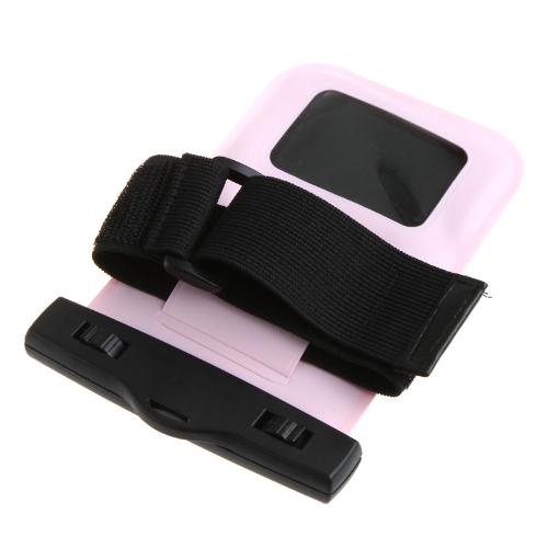 Waterproof  Bag PinkCellphone &amp; Accessories<br>Waterproof  Bag Pink<br>