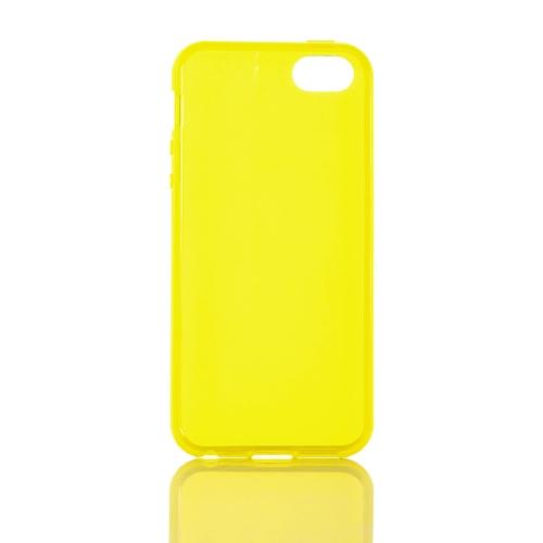 IPhone 5 のための後ろの事例