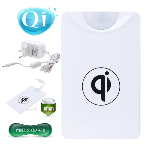 Qi Wireless Power Charging Transmitter PadCellphone &amp; Accessories<br>Qi Wireless Power Charging Transmitter Pad<br>