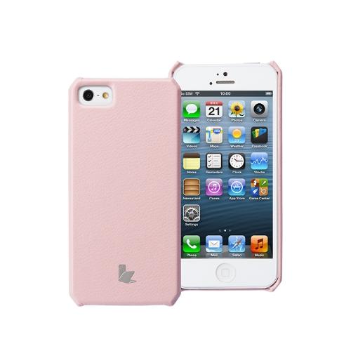 Jisoncase Microfiber Handmade Case Cover for iPhone 5Cellphone &amp; Accessories<br>Jisoncase Microfiber Handmade Case Cover for iPhone 5<br>
