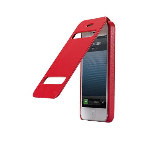 Jisoncase Flip Classic Protective Case Cover for iPhone 5Cellphone &amp; Accessories<br>Jisoncase Flip Classic Protective Case Cover for iPhone 5<br>
