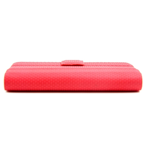 Magnetic Adsorption Folio Smart Flip Case Skin Stand Cover for iPhone 4 4S Multifunctional Holder Headphone Bobbin Winder RedCellphone &amp; Accessories<br>Magnetic Adsorption Folio Smart Flip Case Skin Stand Cover for iPhone 4 4S Multifunctional Holder Headphone Bobbin Winder Red<br>