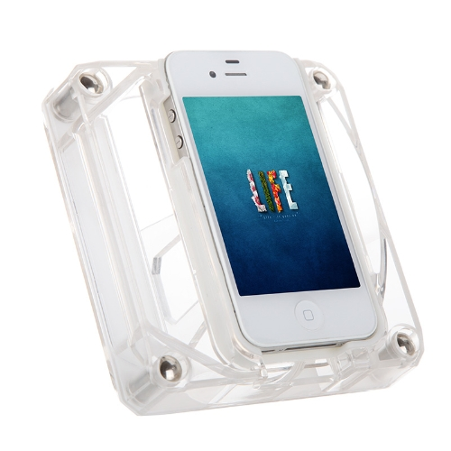 Wireless Audio Amplifier Music Speaker External Horn Dock Stand for Apple iPhone 4 4s PortableCellphone &amp; Accessories<br>Wireless Audio Amplifier Music Speaker External Horn Dock Stand for Apple iPhone 4 4s Portable<br>