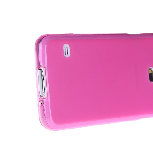 TPU Protective Back Case Cover Shell for Samsung Galaxy S5 i9600 RoseCellphone &amp; Accessories<br>TPU Protective Back Case Cover Shell for Samsung Galaxy S5 i9600 Rose<br>
