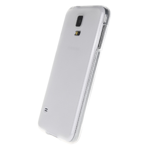 TPU Protective Back Case Cover Shell for Samsung Galaxy S5 i9600 WhiteCellphone &amp; Accessories<br>TPU Protective Back Case Cover Shell for Samsung Galaxy S5 i9600 White<br>