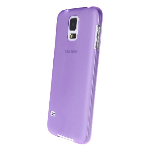 Ultra-thin PC Protective Back Case Cover Shell for Samsung Galaxy S5 i9600 PurpleCellphone &amp; Accessories<br>Ultra-thin PC Protective Back Case Cover Shell for Samsung Galaxy S5 i9600 Purple<br>