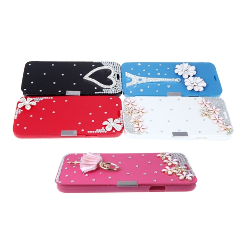 Flip Leather Bling Flower Case Cover PU Leather for Samsung Galaxy S5 i9600 RoseCellphone &amp; Accessories<br>Flip Leather Bling Flower Case Cover PU Leather for Samsung Galaxy S5 i9600 Rose<br>