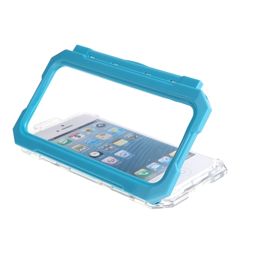 Ipega Waterproof Shockproof Snowfroof Dirtproof Silicon Protective Case for iPhone 5/5S with Strap BlueCellphone &amp; Accessories<br>Ipega Waterproof Shockproof Snowfroof Dirtproof Silicon Protective Case for iPhone 5/5S with Strap Blue<br>