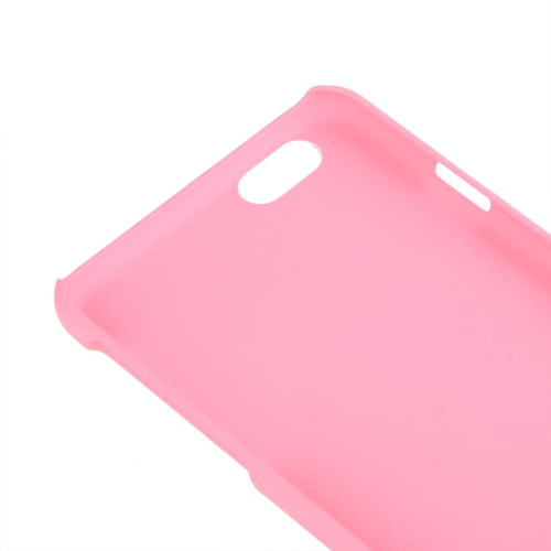 PC Protective Case Cover Hard Back for Apple iPhone 6 Pink