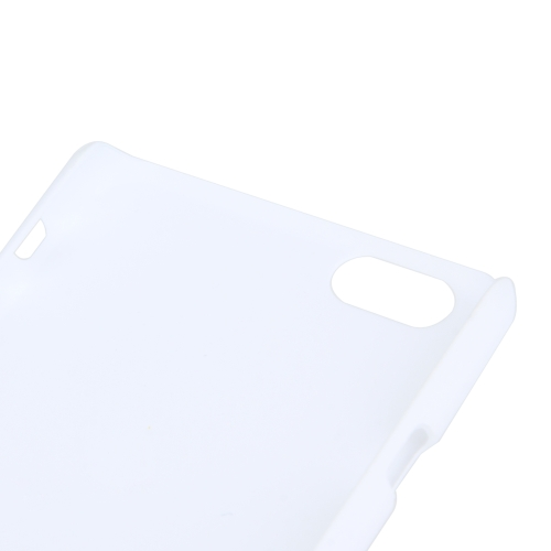 PC Protective Case Cover Hard Back for Apple iPhone 6 White