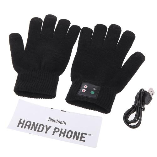 Popular Bluetooth Talking Gloves &amp; Touch Screen Phone Gloves Talk for Smart PhonesCellphone &amp; Accessories<br>Popular Bluetooth Talking Gloves &amp; Touch Screen Phone Gloves Talk for Smart Phones<br>