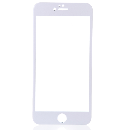 Colorful 0.26mm 2.5D 9H Full Screen Titanium Alloy Tempered Glass Protector Protection Film Guard Anti-shatter for iPhone 6 PlusCellphone &amp; Accessories<br>Colorful 0.26mm 2.5D 9H Full Screen Titanium Alloy Tempered Glass Protector Protection Film Guard Anti-shatter for iPhone 6 Plus<br>