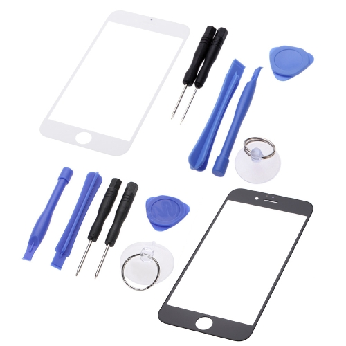 7-in-1 Touch Screen Glass Replacement Screwdriver Disassemble Tool Set for iPhone 6 4.7Cellphone &amp; Accessories<br>7-in-1 Touch Screen Glass Replacement Screwdriver Disassemble Tool Set for iPhone 6 4.7<br>