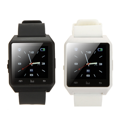 Rwatch M28 Bluetooth BT3.0 Smart Watch 1.3 Display Screen for Android 2.3 Above Smartphone Pedometer Burglar Alarm Music PlayerCellphone &amp; Accessories<br>Rwatch M28 Bluetooth BT3.0 Smart Watch 1.3 Display Screen for Android 2.3 Above Smartphone Pedometer Burglar Alarm Music Player<br>