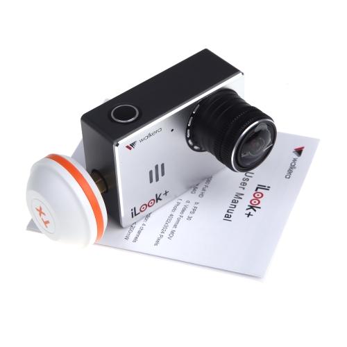 Origial Walkera iLook+ FPV 13 Million Pixels Camera for TALI H500 QR X350 Pro G-3D G-2D GimbalToys &amp; Hobbies<br>Origial Walkera iLook+ FPV 13 Million Pixels Camera for TALI H500 QR X350 Pro G-3D G-2D Gimbal<br>