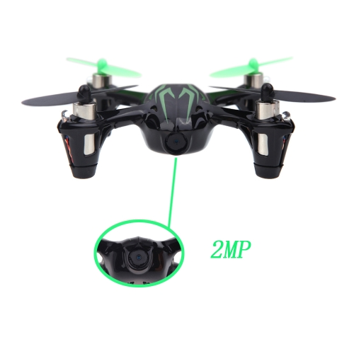 100% Original Hubsan X4 H107C 2.4G 4CH RC RTF Quadcopter Toys W/ HD 2MP Camera Black &amp; GreenToys &amp; Hobbies<br>100% Original Hubsan X4 H107C 2.4G 4CH RC RTF Quadcopter Toys W/ HD 2MP Camera Black &amp; Green<br>