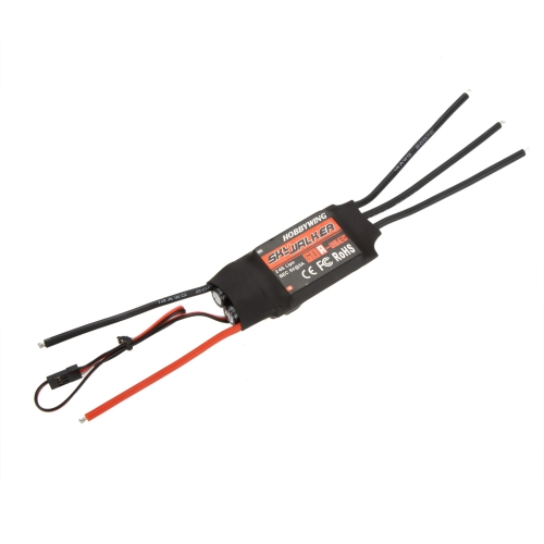Hobbywing SkyWalker 60A Brushless ESC Speed Controller With UBECToys &amp; Hobbies<br>Hobbywing SkyWalker 60A Brushless ESC Speed Controller With UBEC<br>