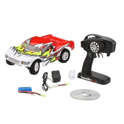 High Performance New TROO E18SC V2 1/18th 1:18 SCALE 4WD Brushed Short Truck with Transmitter RTRToys &amp; Hobbies<br>High Performance New TROO E18SC V2 1/18th 1:18 SCALE 4WD Brushed Short Truck with Transmitter RTR<br>