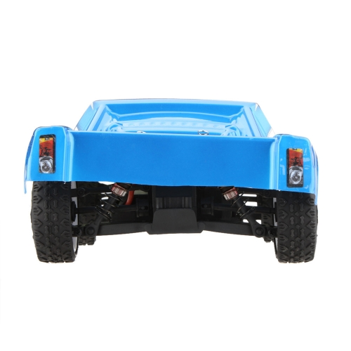 High Performance New TROO E18SC BL V1 1/18th 1:18 SCALE 4WD Brushless Short Truck w/3CH RC Car TransmitterToys &amp; Hobbies<br>High Performance New TROO E18SC BL V1 1/18th 1:18 SCALE 4WD Brushless Short Truck w/3CH RC Car Transmitter<br>