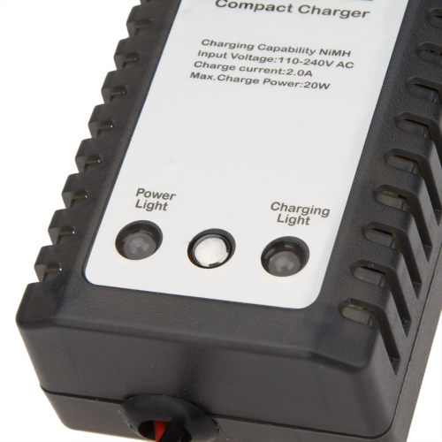 A3 NIMH Battery Compact Charger Max 20W for RC Car NiMH BatteryToys &amp; Hobbies<br>A3 NIMH Battery Compact Charger Max 20W for RC Car NiMH Battery<br>
