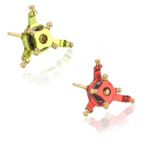 New High Quality Swashplate Metal Upgrade Part V966-007 for WLtoys V966 V977 HelicopterToys &amp; Hobbies<br>New High Quality Swashplate Metal Upgrade Part V966-007 for WLtoys V966 V977 Helicopter<br>