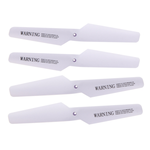 4Pcs Original Syma Parts X5C-02 Propellers for SYMA X5C X5C-1 X5 RC QuadcopterToys &amp; Hobbies<br>4Pcs Original Syma Parts X5C-02 Propellers for SYMA X5C X5C-1 X5 RC Quadcopter<br>