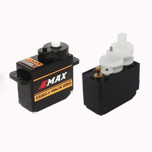 EMAX 9g Mini ServoToys &amp; Hobbies<br>EMAX 9g Mini Servo<br>