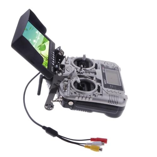 Carbon Fiber FPV Monitor Mount Holder/Display Mounting Bracket for TransmitterToys &amp; Hobbies<br>Carbon Fiber FPV Monitor Mount Holder/Display Mounting Bracket for Transmitter<br>