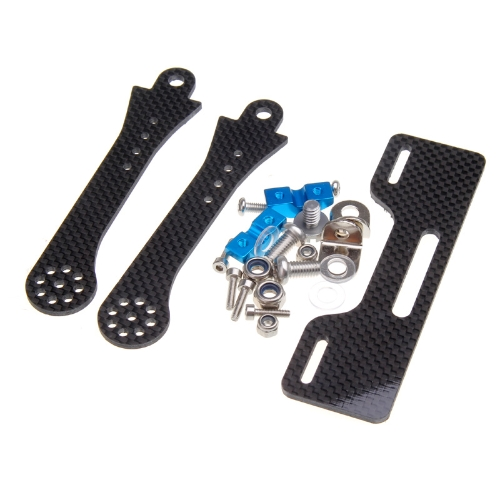 GoolRC 7-8 inch FPV LCD Monitor Mount Bracket to Futaba/JR/WFLY Transmitter with Metal BarToys &amp; Hobbies<br>GoolRC 7-8 inch FPV LCD Monitor Mount Bracket to Futaba/JR/WFLY Transmitter with Metal Bar<br>