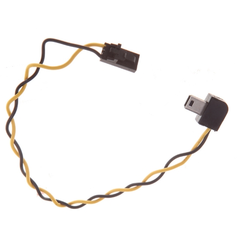 GoolRC USB 90 Degree Connector to AV Video Output Cable FPV for Gopro Hero 3Toys &amp; Hobbies<br>GoolRC USB 90 Degree Connector to AV Video Output Cable FPV for Gopro Hero 3<br>