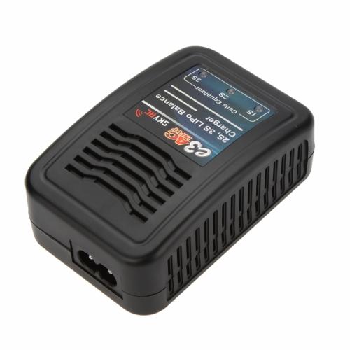 Original SKYRC SK-100081 E3 Lipo Battery Balance Charger AC Input 2S 3S 7.4V-11.1VToys &amp; Hobbies<br>Original SKYRC SK-100081 E3 Lipo Battery Balance Charger AC Input 2S 3S 7.4V-11.1V<br>