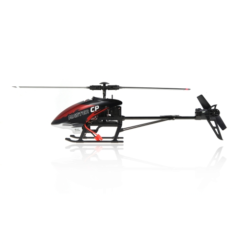 Walkera MASTER CP Flybarless 6-Axis Gyro 6CH RC Helicopter w/ DEVO 7 TransmitterToys &amp; Hobbies<br>Walkera MASTER CP Flybarless 6-Axis Gyro 6CH RC Helicopter w/ DEVO 7 Transmitter<br>