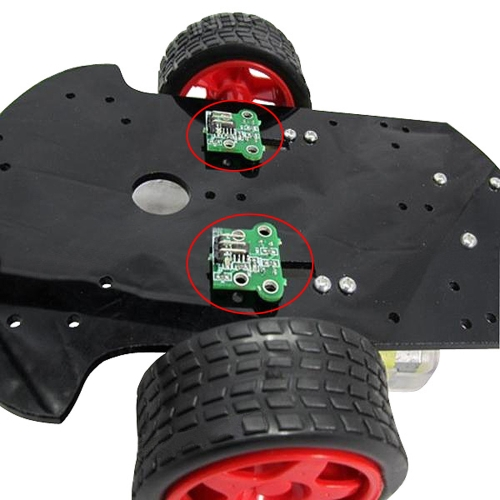 GoolRC Speed Measuring Module Encoding Disk Set for Smart Car Chassis (Car Speed Measuring Module; Encoding Disk;)Toys &amp; Hobbies<br>GoolRC Speed Measuring Module Encoding Disk Set for Smart Car Chassis (Car Speed Measuring Module; Encoding Disk;)<br>