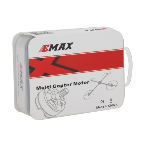 EMAX MT1806 1430KV KV1430 CCW Thread Brushless Motor for QAV250 C250 H250 DJI F330 QuadcopterToys &amp; Hobbies<br>EMAX MT1806 1430KV KV1430 CCW Thread Brushless Motor for QAV250 C250 H250 DJI F330 Quadcopter<br>