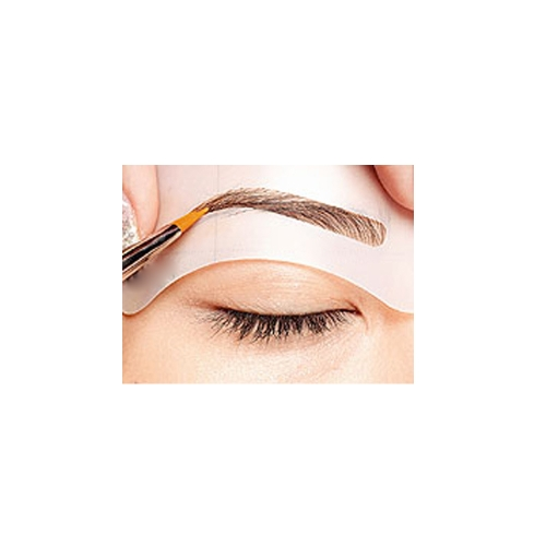 4Pcs Eyebrow Shaping Stencil Set Grooming Tools Drawing Card for Straight Eyebrow B1-B4Health &amp; Beauty<br>4Pcs Eyebrow Shaping Stencil Set Grooming Tools Drawing Card for Straight Eyebrow B1-B4<br>