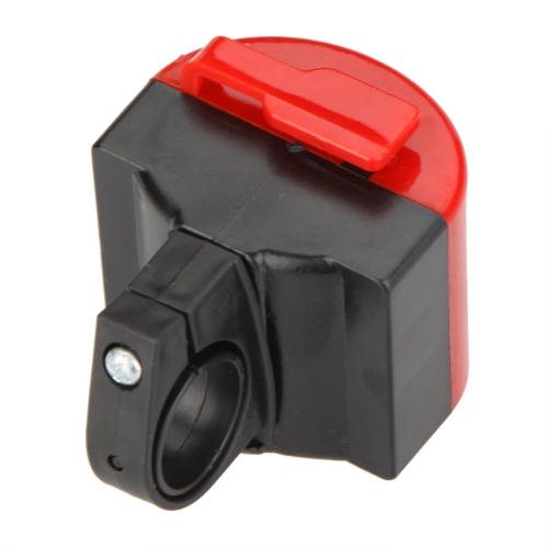 Bicycle Accessory Bike Electronic Bell MTB Road Bike Loud Horn Cycling Hooter Siren 360 Degree RotationSports &amp; Outdoor<br>Bicycle Accessory Bike Electronic Bell MTB Road Bike Loud Horn Cycling Hooter Siren 360 Degree Rotation<br>