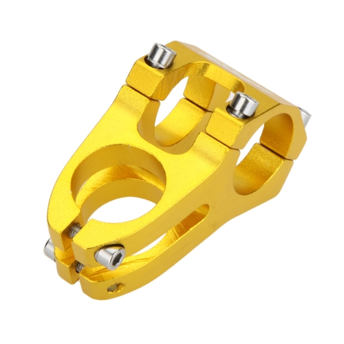 Cycling Bicycle Aluminium Alloy MTB Mountain Bike Handlebar Stem 31.8mmSports &amp; Outdoor<br>Cycling Bicycle Aluminium Alloy MTB Mountain Bike Handlebar Stem 31.8mm<br>