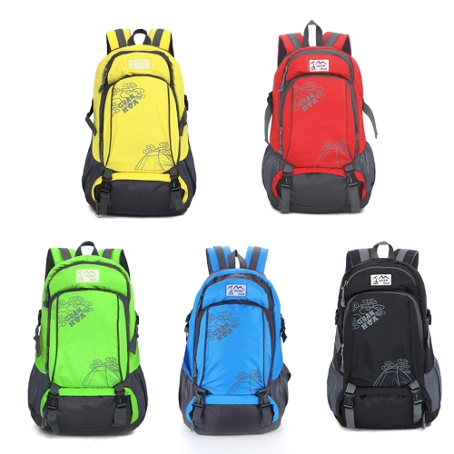 Sports Bag Men Women Outdoors Water-resistant Camping Backpack Hiking Travel MountaineeringSports &amp; Outdoor<br>Sports Bag Men Women Outdoors Water-resistant Camping Backpack Hiking Travel Mountaineering<br>