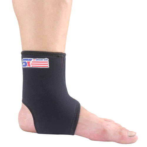 SX562 Ankle Brace Protection Elastic Wrap Pad Outdoor Sports Guard SupportSports &amp; Outdoor<br>SX562 Ankle Brace Protection Elastic Wrap Pad Outdoor Sports Guard Support<br>